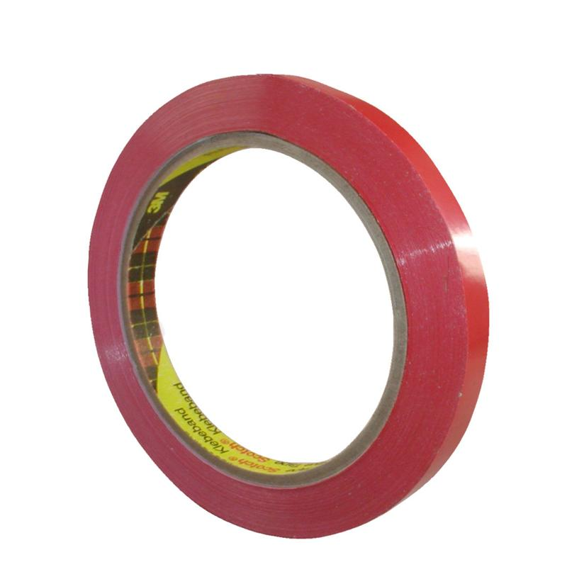 3M Scotch Linienband Y-6893F Rot 9 mm x 66 m 06178 06178