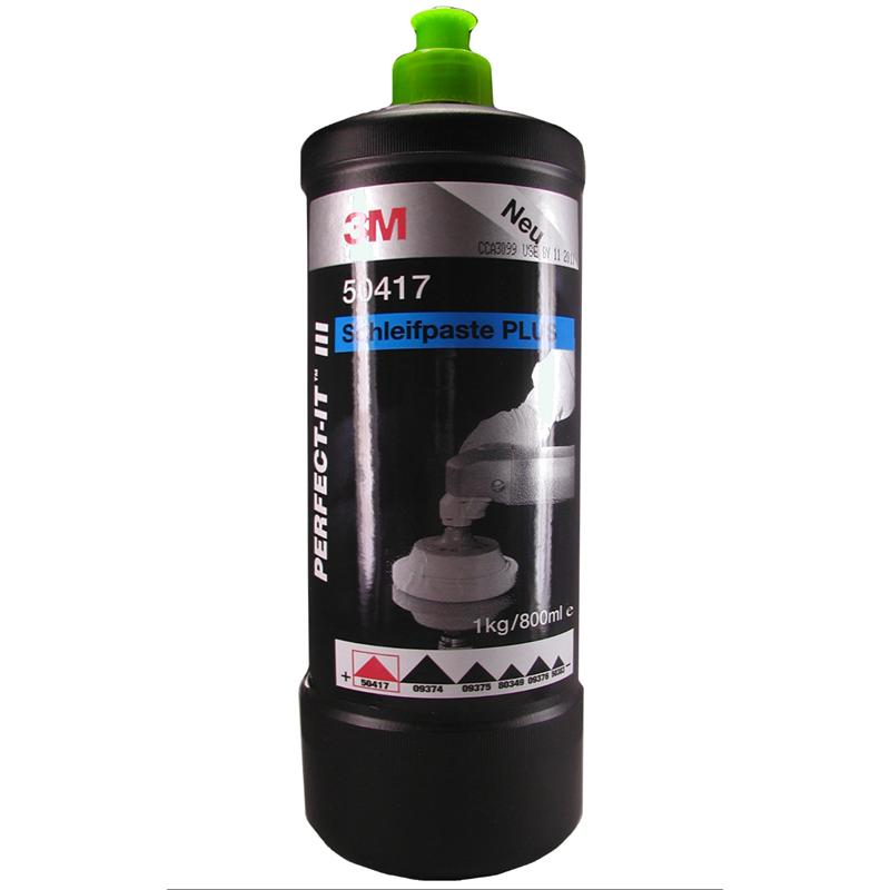 Pic_A:3M PERFECT-IT III SCHLEIFPASTE PLUS 1 Liter 50417 50417