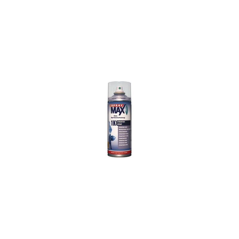 SprayMax 1K Strukturlack transparent grob 400 ml 680013 680013