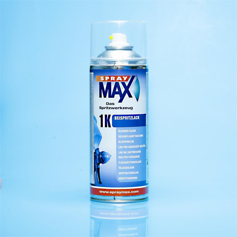 Pic_E:SprayMax Spray 400 ml Original* Toyota 40 SUPER WHITE II *SMQ0106 SMQ0105