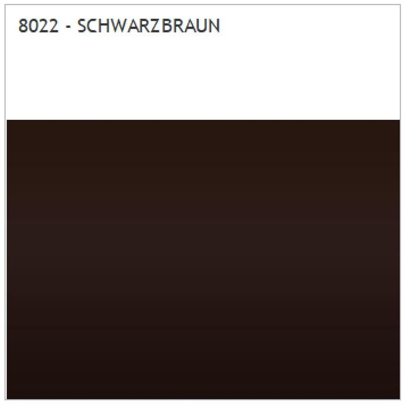 standox lackstift 15 ml matt ral 8022 schwarzbraun 288022m. Black Bedroom Furniture Sets. Home Design Ideas