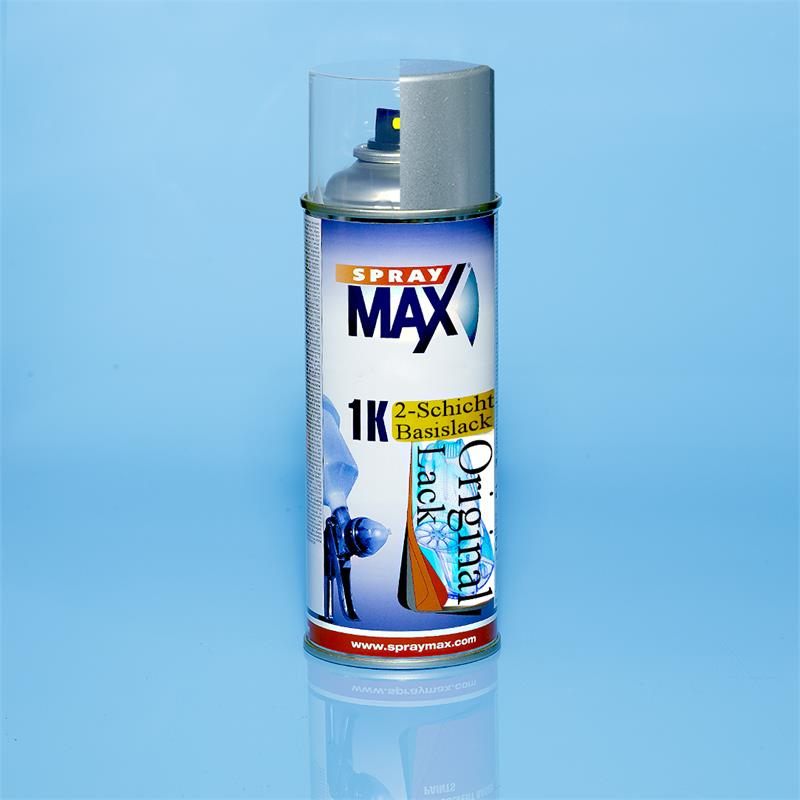 Pic_A:SprayMax Spray 400 ml Original* Toyota 40 SUPER WHITE II *SMQ0106 SMQ0105