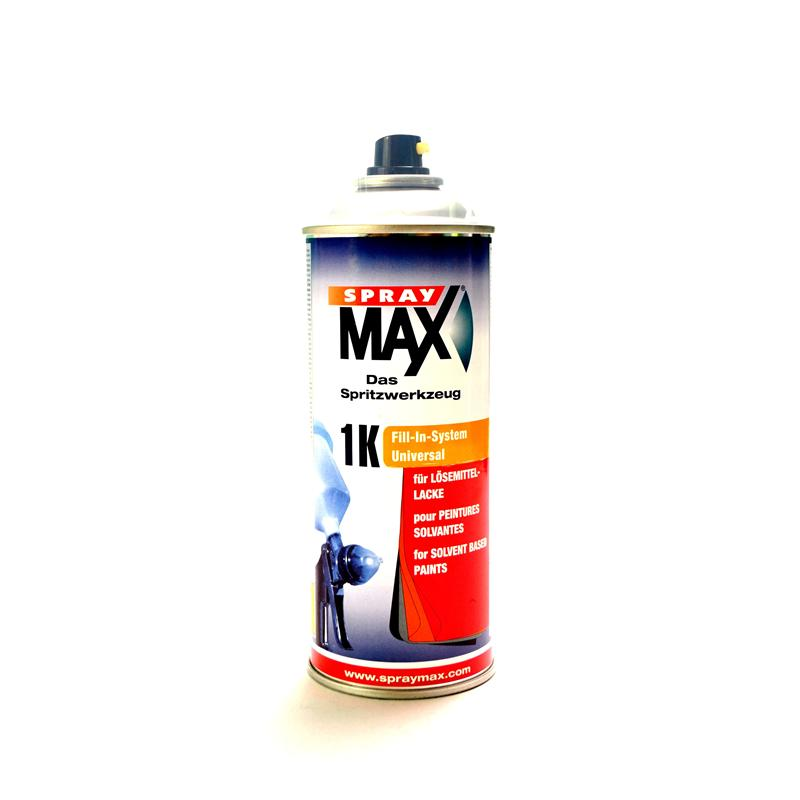 standox basislack spraymax 400 ml autolack wunschfarbe. Black Bedroom Furniture Sets. Home Design Ideas